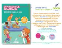Gymnastique volontaire – Saison 2018 / 2019
